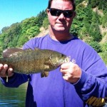 Good Smallmouth