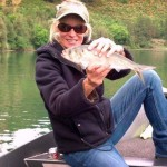 Umpqua River Fishing