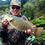 Umpqua River Fishing Report