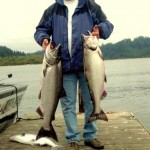 Tuttle Salmon limit