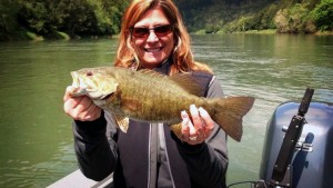 Umpqua river beauties