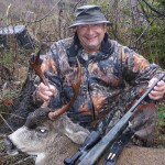 Oregon Blacktail Deer Hunting
