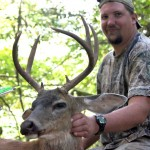 Archery Blacktail Deer Hunting